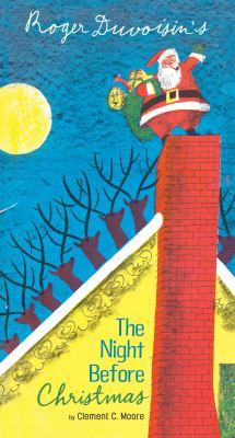 Roger Duvoisin's The night before Christmas