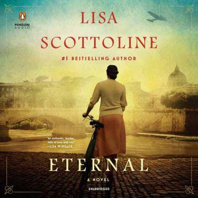 Eternal : a novel