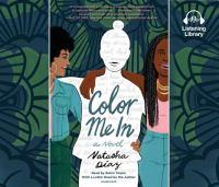 Color Me in a Novel