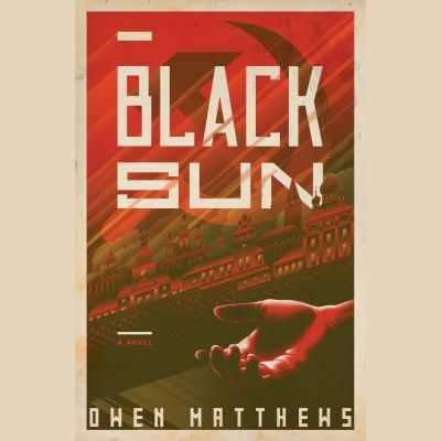 Black Sun A Novel