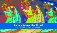 People Around the Globe!.