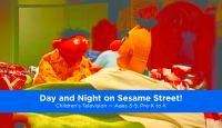 Day and Night on Sesame Street!.
