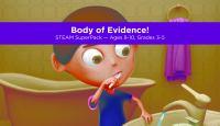 Body of Evidence!.