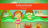 A Day at the Zoo!.