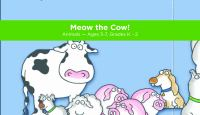 Meow the Cow!.