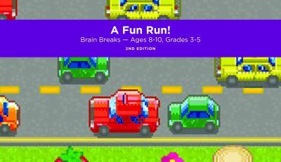 A fun run!