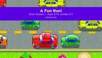 A Fun Run!.