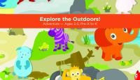 Explore the Outdoors!.