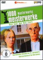 1000 masterworks. 21, American realism of the 20th century.