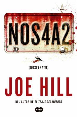 NOS4A2 : (nosferatu)