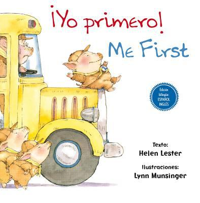 Yo Primero! = Me First