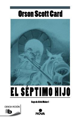 El septimo hijo = Seventh son