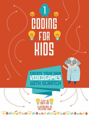 Cover Image for Coding for kids