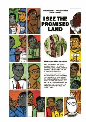 I see the promised land: [a life of Martin Luther King, Jr.]