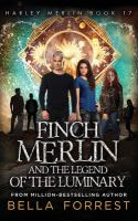 Finch Merlin and the legend of the luminary